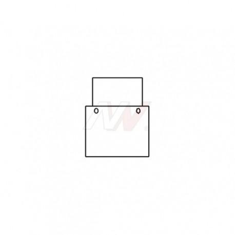 Szigetelő gyűrű (diffúzor) plazmapisztolyhoz P70