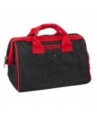 Szerszámos táska, 14 zsebes, 315x215x225 mm MTX