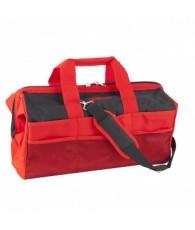 Szerszámos táska, 18 zsebes, 510x210x360mm MTX