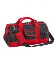 Szerszámos táska, 32 zsebes, 460x280x305mm MTX