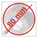 80 MM