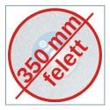 350 MM FELETT